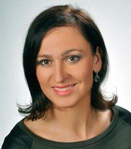 lek. Katarzyna Kosikowska-Skowron