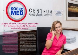 dr n. med. Katarzyna Kosikowska-Skowron